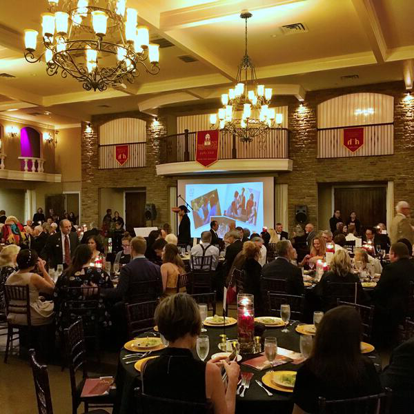gala, 125th anniversary, scholarships, student scholarships